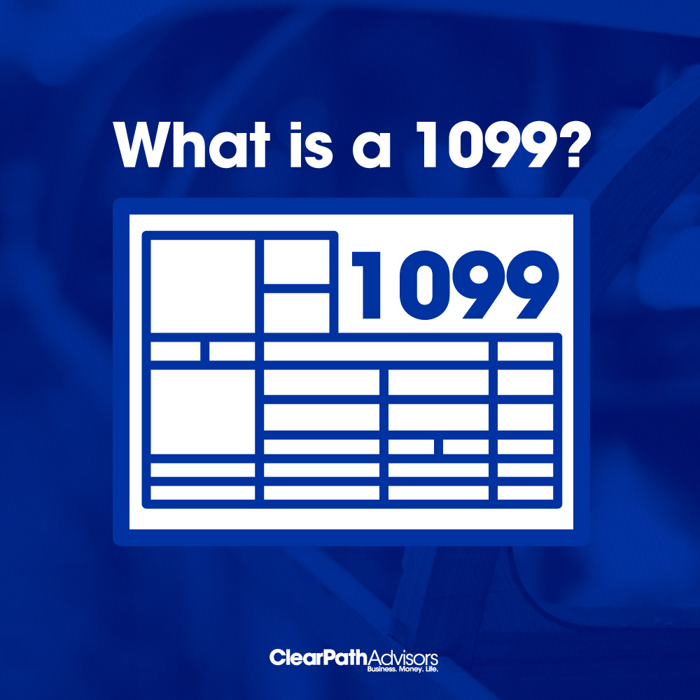 What is a 1099 and when do i need one clearpath advisors the w9 gives the necessary business information including their business name address and federal id number this will then be put onto the 1099 form for falaconquin