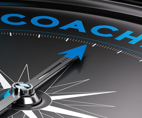 5 steps to business coaching